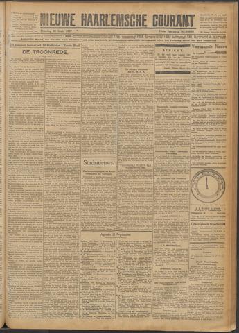 Nieuwe Haarlemsche Courant 1927-09-20