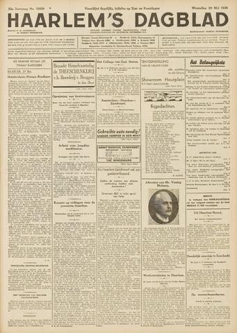 Haarlem's Dagblad 1935-05-29