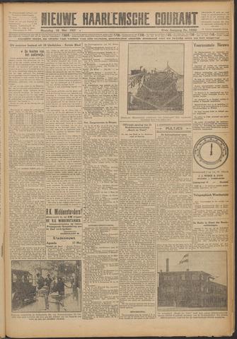 Nieuwe Haarlemsche Courant 1927-05-16