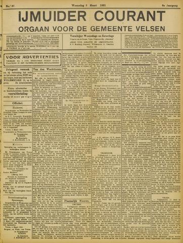 IJmuider Courant 1921-03-09