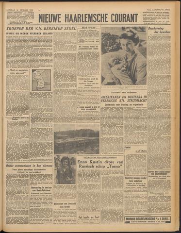 Nieuwe Haarlemsche Courant 1950-09-16