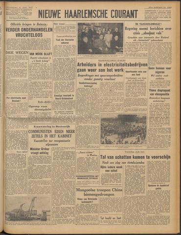 Nieuwe Haarlemsche Courant 1947-06-11