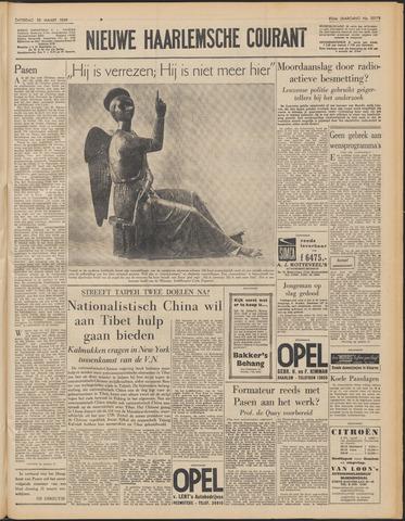 Nieuwe Haarlemsche Courant 1959-03-28
