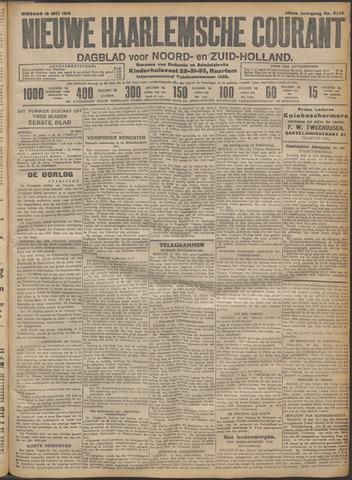 Nieuwe Haarlemsche Courant 1915-05-18