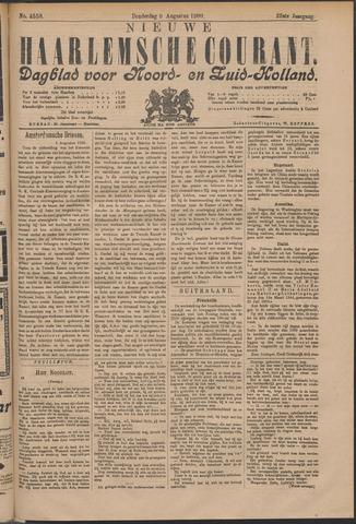 Nieuwe Haarlemsche Courant 1900-08-09