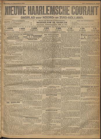 Nieuwe Haarlemsche Courant 1915-12-13