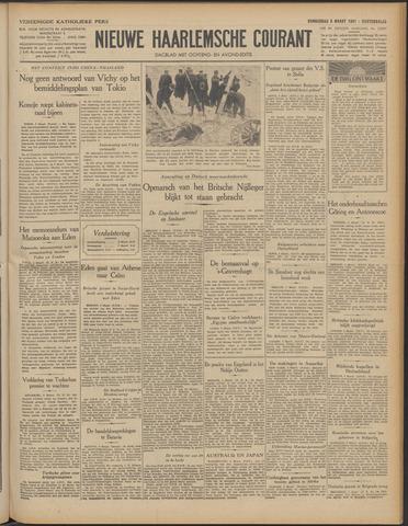 Nieuwe Haarlemsche Courant 1941-03-06