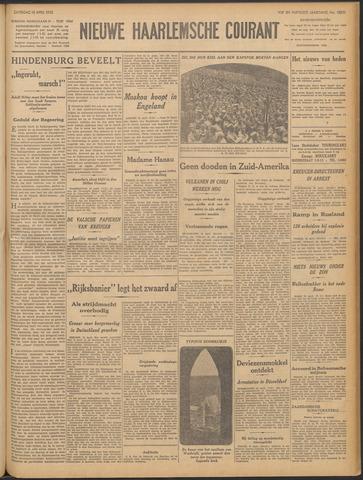 Nieuwe Haarlemsche Courant 1932-04-16