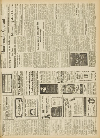 Haarlemsche Courant 1942-12-12