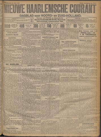 Nieuwe Haarlemsche Courant 1915-06-21