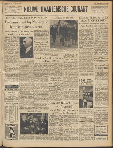 Nieuwe Haarlemsche Courant 1959-11-30