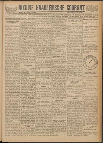 Nieuwe Haarlemsche Courant 1927-02-04