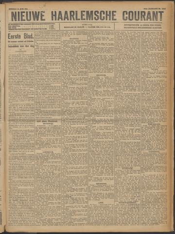 Nieuwe Haarlemsche Courant 1921-06-21