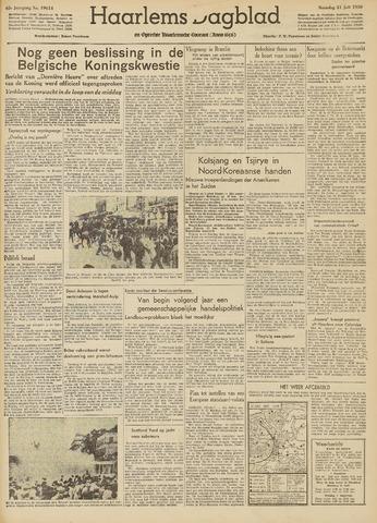 Haarlem's Dagblad 1950-07-31