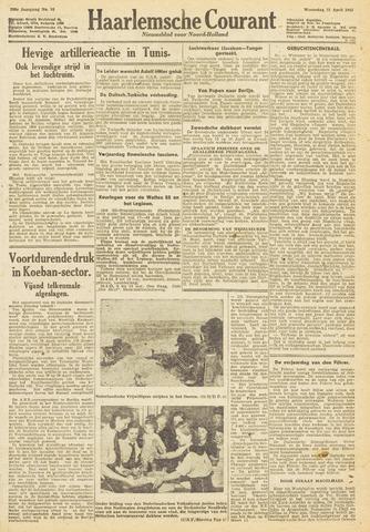Haarlemsche Courant 1943-04-21