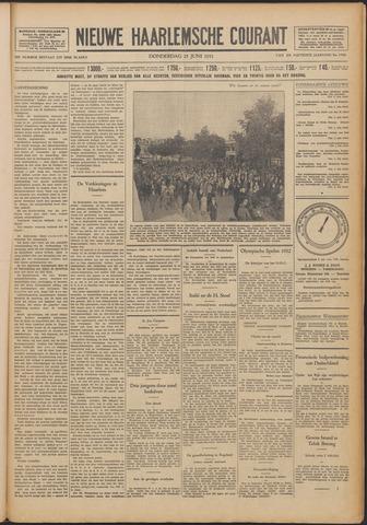 Nieuwe Haarlemsche Courant 1931-06-25