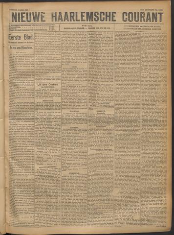 Nieuwe Haarlemsche Courant 1921-07-12