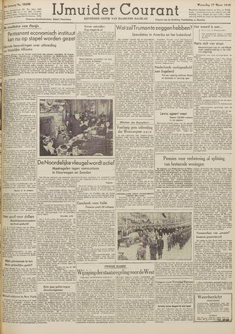 IJmuider Courant 1948-03-17