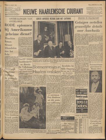 Nieuwe Haarlemsche Courant 1964-03-03
