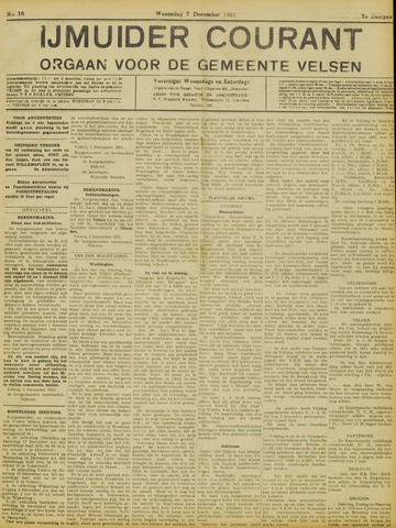 IJmuider Courant 1921-12-07