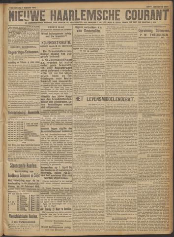 Nieuwe Haarlemsche Courant 1918-03-07
