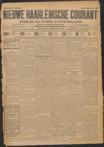 Nieuwe Haarlemsche Courant 1910-06-30