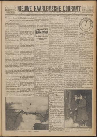 Nieuwe Haarlemsche Courant 1925-10-30
