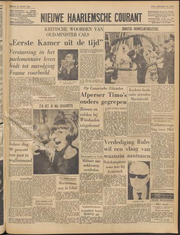 Nieuwe Haarlemsche Courant 1964-03-10