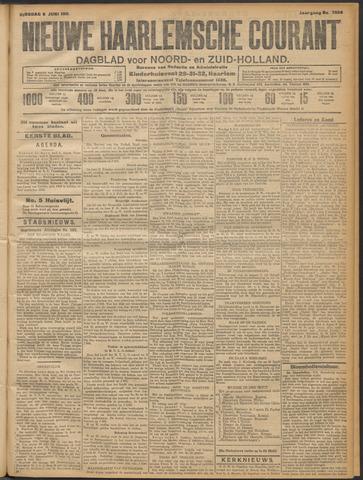 Nieuwe Haarlemsche Courant 1911-06-06