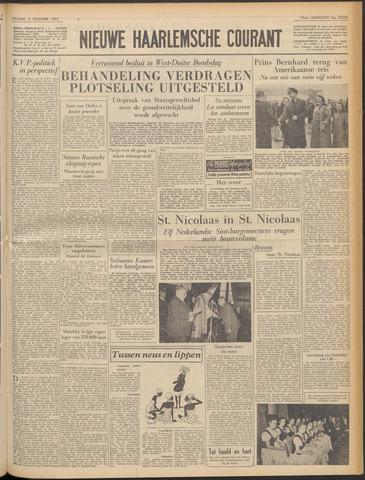 Nieuwe Haarlemsche Courant 1952-12-05