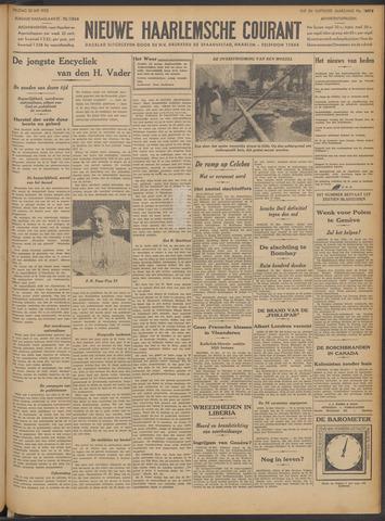 Nieuwe Haarlemsche Courant 1932-05-20
