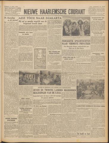 Nieuwe Haarlemsche Courant 1950-04-14