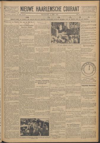 Nieuwe Haarlemsche Courant 1929-05-13