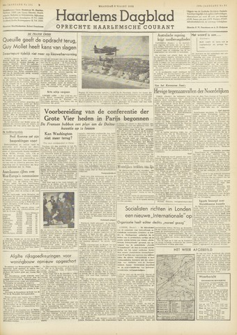 Haarlem's Dagblad 1951-03-05