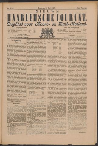 Nieuwe Haarlemsche Courant 1897-07-15