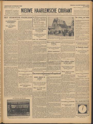 Nieuwe Haarlemsche Courant 1934-09-28