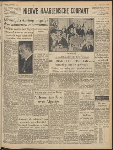 Nieuwe Haarlemsche Courant 1959-10-06