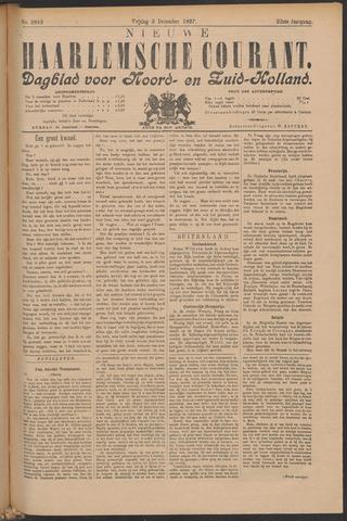 Nieuwe Haarlemsche Courant 1897-12-03