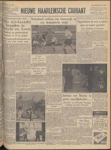 Nieuwe Haarlemsche Courant 1957-05-27
