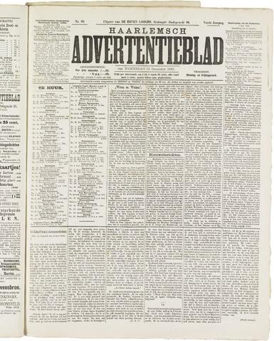 Haarlemsch Advertentieblad 1882-12-13