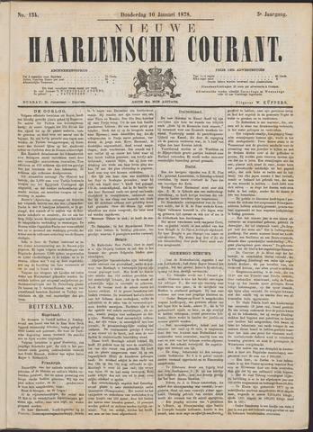 Nieuwe Haarlemsche Courant 1878-01-10