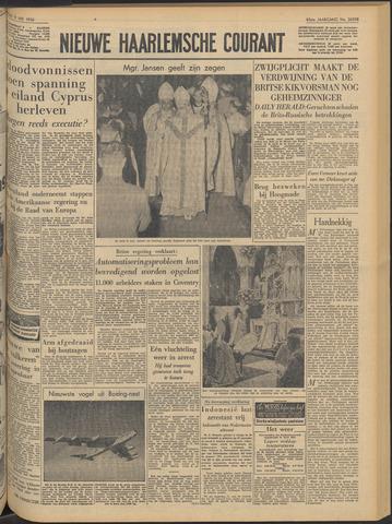 Nieuwe Haarlemsche Courant 1956-05-09