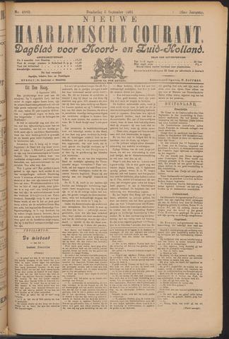Nieuwe Haarlemsche Courant 1901-09-05