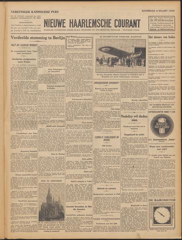 Nieuwe Haarlemsche Courant 1933-03-04