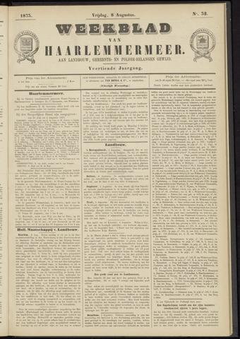 Weekblad van Haarlemmermeer 1873-08-08