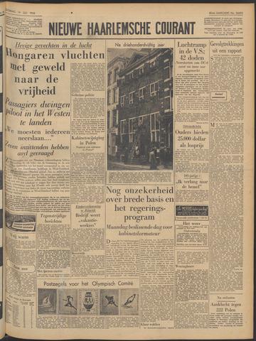 Nieuwe Haarlemsche Courant 1956-07-14