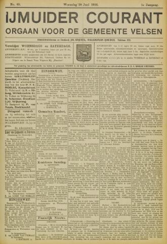 IJmuider Courant 1916-06-28
