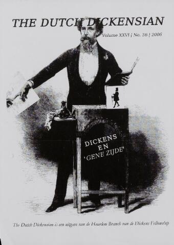 The Dutch Dickensian 2006