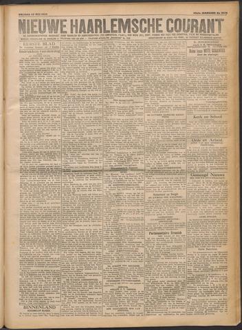 Nieuwe Haarlemsche Courant 1920-05-28
