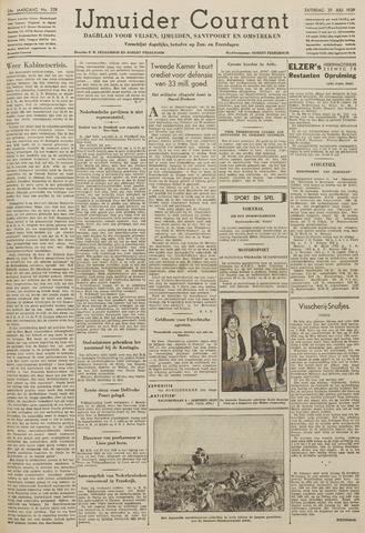IJmuider Courant 1939-07-29